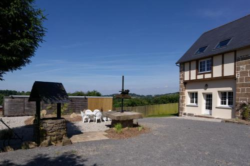 Ardeevin : Guest accommodation near Brouains