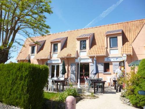 Auberge des Etangs : Hotel near Nempont-Saint-Firmin