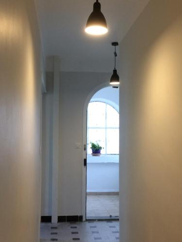 21a : Apartment near Belvis