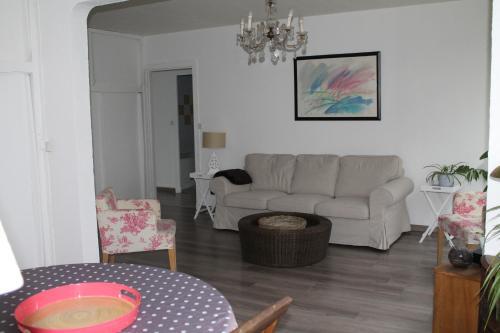 La Carnoy - Appartement : Apartment near Capinghem