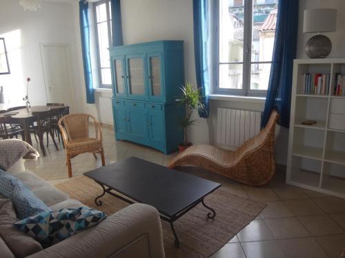 joli appartement lumineux et spacieux : Apartment near Nîmes
