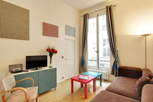 Louvre Apartments : Apartment near Paris 2e Arrondissement