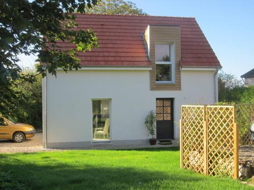 Fairbanks : Guest accommodation near Longueval