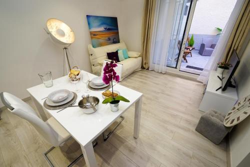 Le Delta : Apartment near Sigean