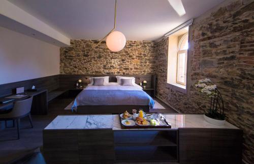 Etoile de Pompadour : Hotel near Beyssenac