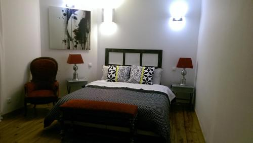 Chambres d'Hôtes A Buglose : Bed and Breakfast near Gamarde-les-Bains
