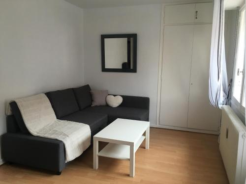 Appartement Cathedral : Apartment near Strasbourg