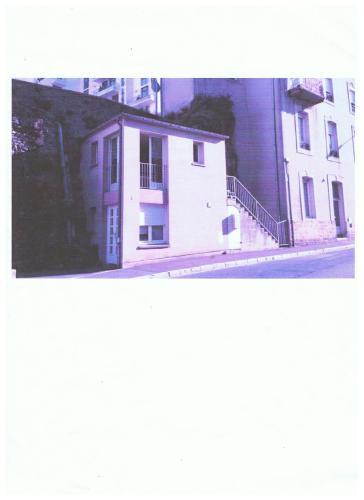 Studio Plat Gousset : Apartment near Longueville