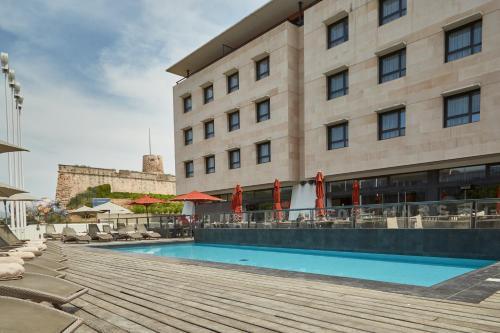 Newhotel of Marseille - Vieux Port : Hotel near Marseille 7e Arrondissement