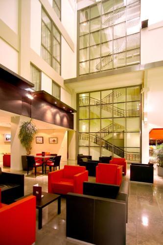 Appart'City Lyon Part-Dieu : Guest accommodation near Lyon 8e Arrondissement