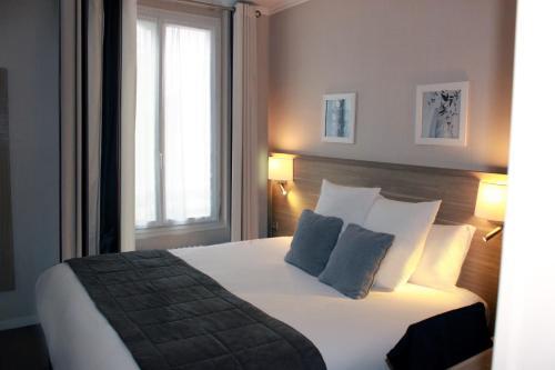 Hôtel de L'Europe : Hotel near Angers