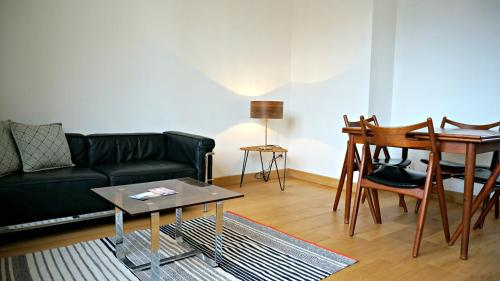 Little Suite - Marceau : Apartment near La Madeleine