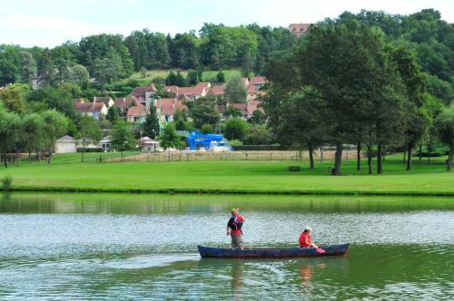 Domaine du Surgié : Guest accommodation near Felzins