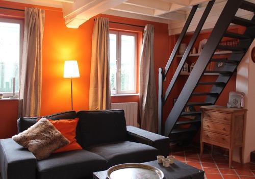 Maison de Charme - Campagne proche de Lille : Guest accommodation near Saméon