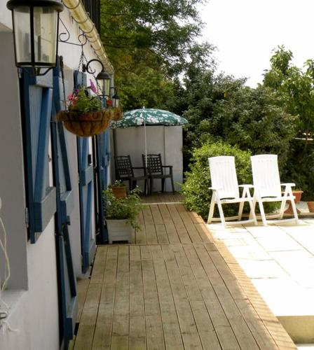 Chez Saule : Guest accommodation near Mas-des-Cours