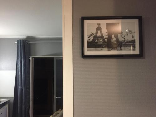Le Victor Augagneur : Apartment near Lyon 3e Arrondissement