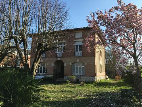 Chez Dan et Véro : Bed and Breakfast near Castelsarrasin