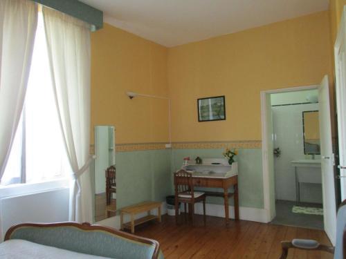 Clos Muneau : Bed and Breakfast near Aiguillon
