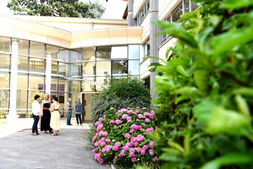 Hôtel Valpré : Hotel near Marcy-l'Étoile