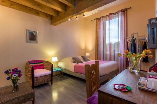 Les Chambres de Jeannette : Bed and Breakfast near Marseille 11e Arrondissement