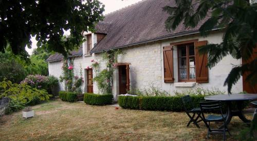 Gîte Ô Beauval : Guest accommodation near Seigy