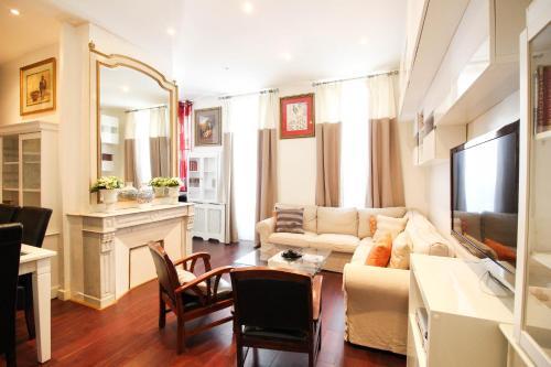 Luckey Homes - Cours Lieutaud : Apartment near Marseille 6e Arrondissement