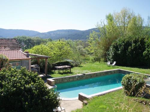 Les Vingalières : Bed and Breakfast near Salernes