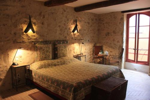Le Mimosa : Bed and Breakfast near Aniane