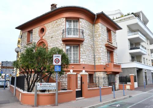 Villa le Lierre : Apartment near Cagnes-sur-Mer