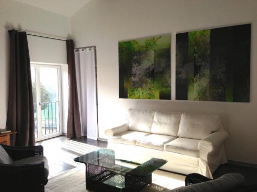 Les Hauts de CLuny : Apartment near Bray