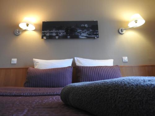Star Of Life : Guest accommodation near Courbevoie