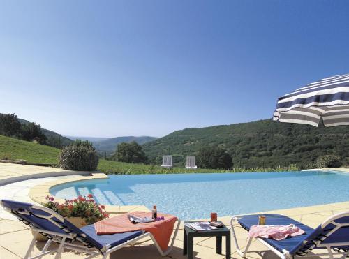 La Mere Biquette : Hotel near Coux