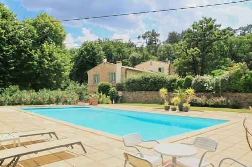 le Moulin Haut : Apartment near Paulhan