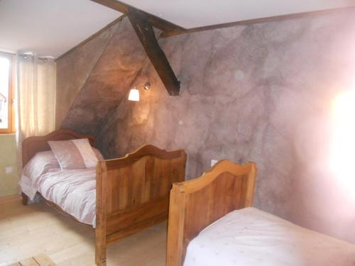 Au Pays d'Alice et Willy : Guest accommodation near Saasenheim