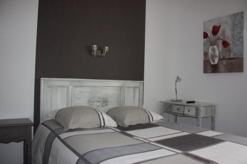 Hôtel le midi : Hotel near Belvèze