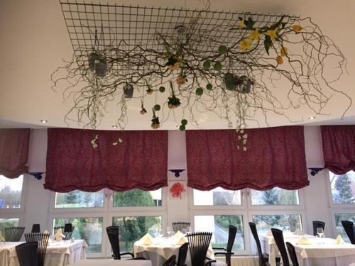 Hotel Restaurant Ernenwein : Hotel near La Walck