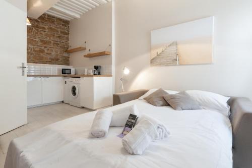 The Cosy SAXE GAMBETTA : Apartment near Lyon 7e Arrondissement