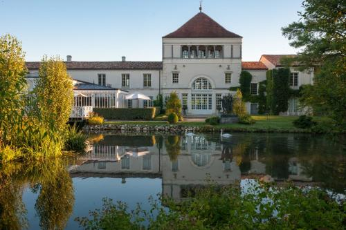 Les Sources de Caudalie : Hotel near Saint-Caprais-de-Bordeaux