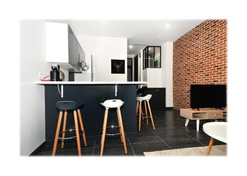 Dormir Au Havre (Casino) : Apartment near Le Havre