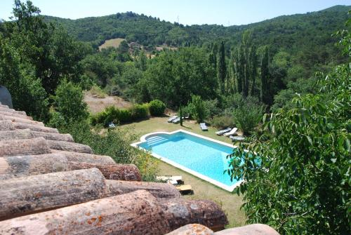 Le Côté d'Elle : Guest accommodation near Peyruis