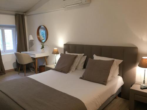 Hotel Mas De Galoffre : Hotel near Caissargues