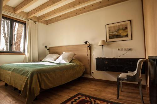 Boisrouge : Guest accommodation near Broindon