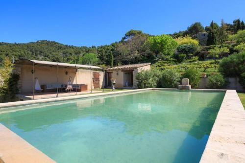 Le Degoutaud : Bed and Breakfast near Sablet