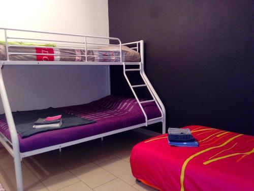 Appartement Mulhouse Centre : Apartment near Heimsbrunn