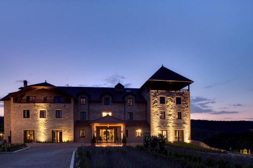 Domaine de la Klauss : Hotel near Évrange