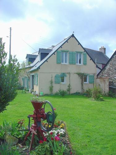 Chez Arthur : Guest accommodation near Hirel