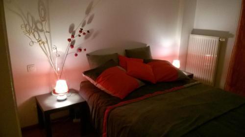 Le Nid Strasbourg : Apartment near Wolfisheim