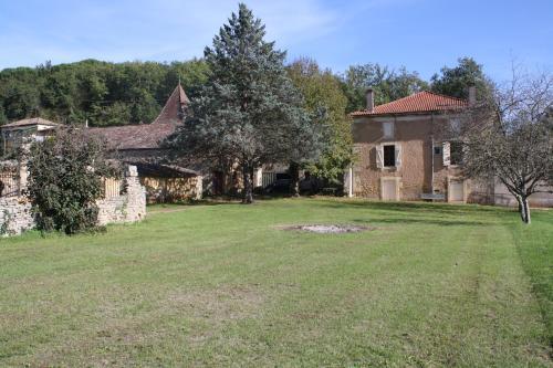La Maison De Maitre : Guest accommodation near Soturac