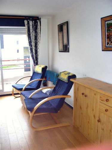 Appartement Bord de Mer La Turballe : Apartment near La Turballe