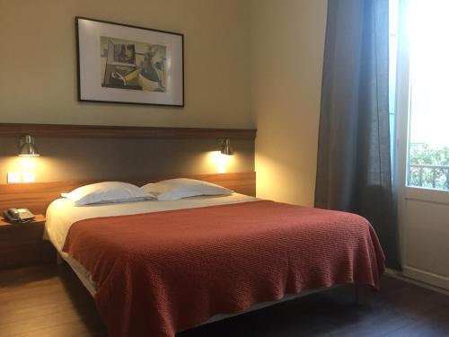 Chambres Rue de la République : Hotel near Collioure